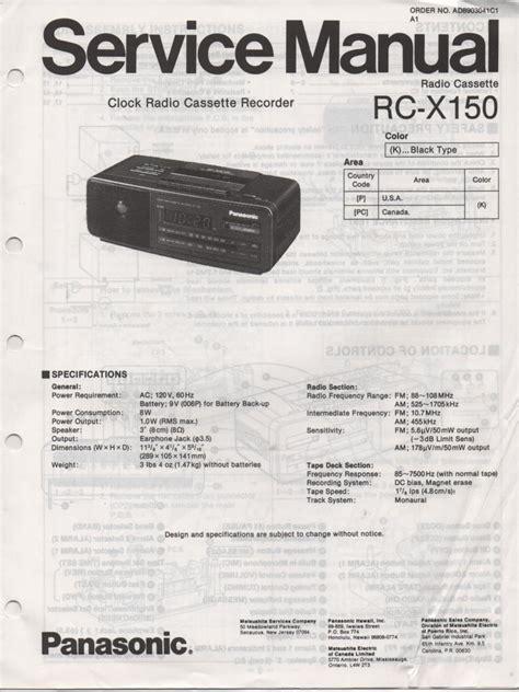 Proton Clock Radio by Proton Clock Radio Manual Dentalupload