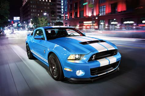 mustang shelby gt amcarguidecom american