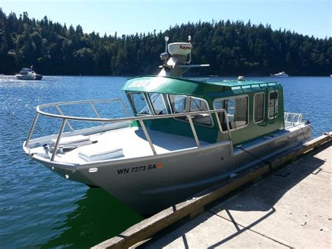 Catamarans For Sale Washington State by Used Armstrong Marine Power Catamaran Boats For Sale In