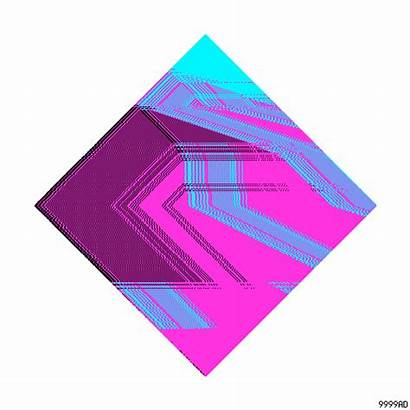 Glitch Transparent Title