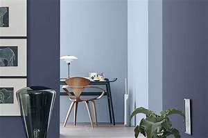Schöner Wohnen Wandfarbe : wandfarben kwp baumarkt ~ Watch28wear.com Haus und Dekorationen