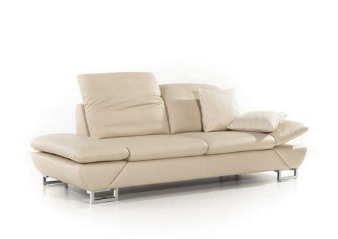 canapé profondeur assise réglable appuie têtes lineflex