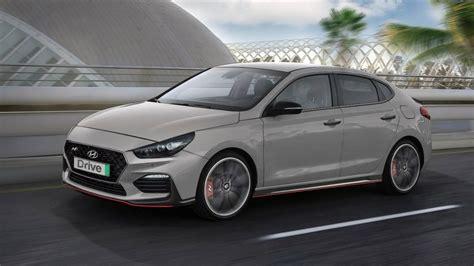 Neuer Hyundai I30 Fastback N by Coming Soon Hyundai I30 N Fastback Drive Au