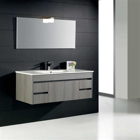 meuble de salle de bain 100 carrelages parquets fr