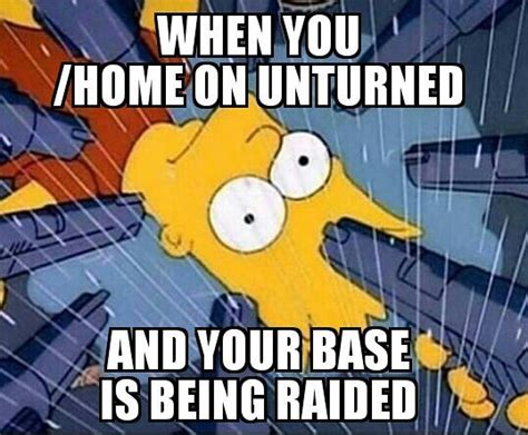 Unturned Memes - who can relate unturned