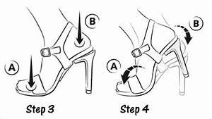 Schuhe Absatz Wechseln : schuhe mit abs tzen zum wechseln ~ Buech-reservation.com Haus und Dekorationen