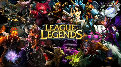 League Of Legends Gets Some Fan Made Film Love And A Mini