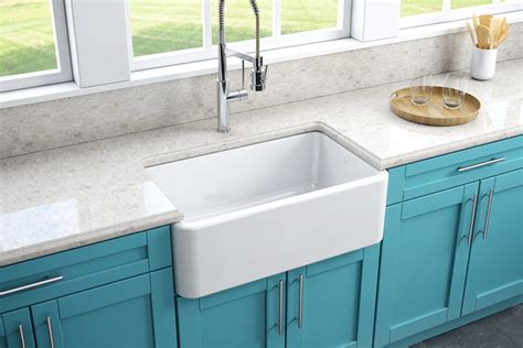 quality kitchen sinks what s the right sink size for your kitchen abode 1699