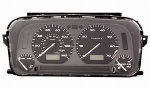 Gauge Instrument Cluster Speedometer 96