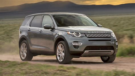land rover discovery sport hse drive land rover discovery sport 2 2 sd4 hse 5dr auto 2015 2015 top gear