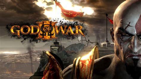 God Of War 3 Música Tema Melhores Momentos Youtube