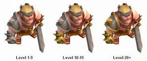 Tentang Biaya Dan Lamanya Upgrade Barbarian King - INDO ...