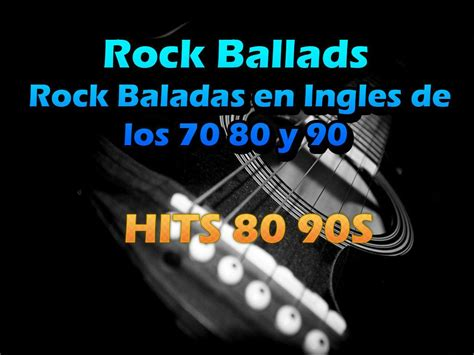descargar baladas en español de los 80 mp3