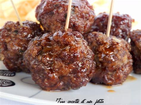 recette boulette de viande maison boulette de boeuf caram 233 lis 233 es au coca le de miss cocotte et ses petits