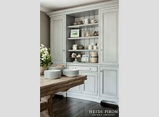 Vision for Dining Room BuiltIns {Connection, Charm