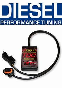 Chiptuning Powerbox Cr Diesel Module For Citroen Xsara Hdi