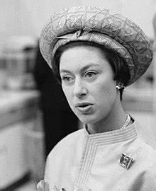 Princess Margaret, Countess of Snowdon - Wikipedia  Margaret