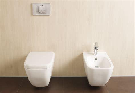 Shift bidet und toilette by VitrA Bathroom   STYLEPARK