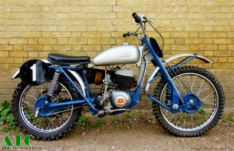 Reeves Bmw Ta by Greeves Scrambler Motorview Co