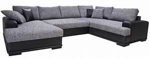 Sofa U Form Klein : kleine wohnlandschaft ~ Bigdaddyawards.com Haus und Dekorationen