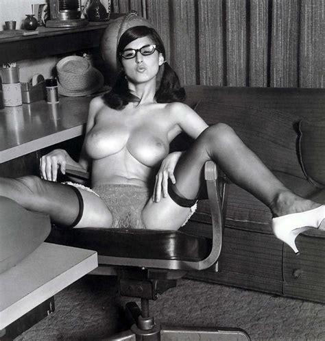Lillian Parker Vintage Stripper Vintage Nude