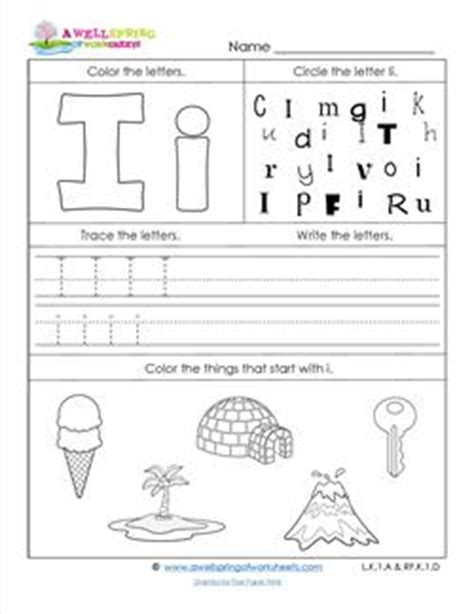 abc worksheets letter t alphabet worksheets a wellspring abc worksheets letter i alphabet worksheets a wellspring 30129