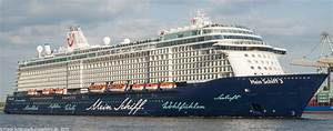 tui cruises hamburg