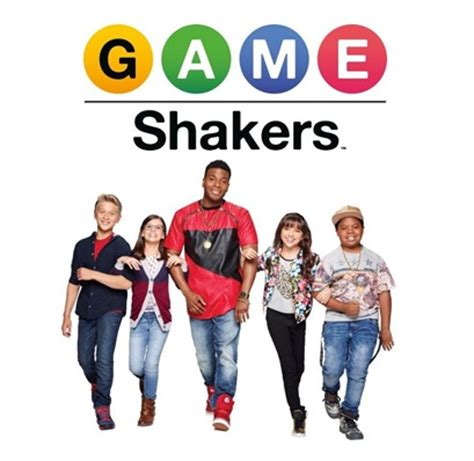 estreno de game shakers multipress