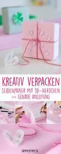 Rundes Geschenk Einpacken : geschenk einpacken idee elegant geschenke kreativ verpacken with geschenk einpacken idee ~ Eleganceandgraceweddings.com Haus und Dekorationen