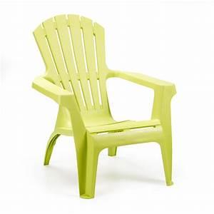 Fauteuil En Resine : fauteuil bas de jardin en r sine dolomiti anis leroy merlin ~ Teatrodelosmanantiales.com Idées de Décoration