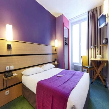 prix chambre kyriad kyriad 10 canal martin république hotel