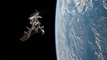 Space Station International Wallpapers Desktop 1080p Iss