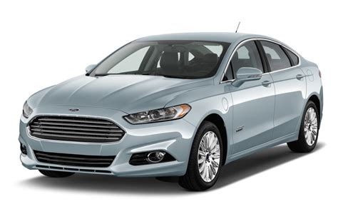 ford fusion energi reviews  rating motor trend