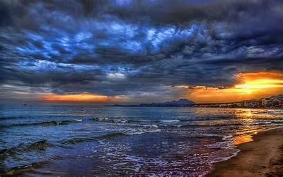 Hdr Wallpapers Beach Backgrounds 4k Summer Desktop