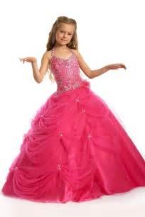 robe de mariã princesse robe ceremonie fille