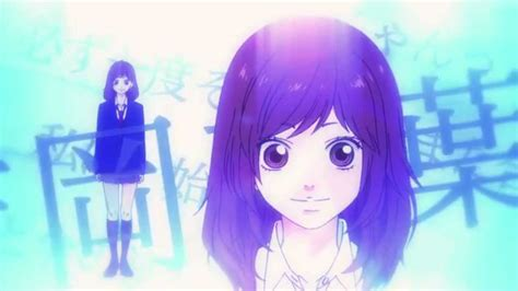 ao haru ride anime trailer tvアニメ『アオハライド』pv第1弾 blue spring ride aoharaido youtube