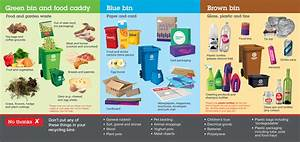 Managed Weekly Bin Collections  U2013 Starting Monday 3 October