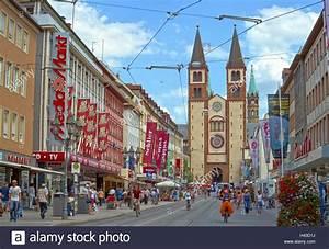Restaurant Würzburg Innenstadt : deutschland bayern unterfranken w rzburg innenstadt dom fu g ngerzone keine model release ~ Orissabook.com Haus und Dekorationen