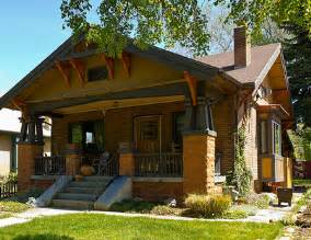 Home Style Craftsman House Colors
