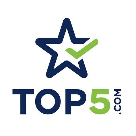 Top5 Studio - YouTube