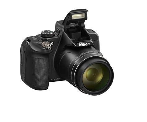 nikon coolpix nikon coolpix p600 p530 s9700 superzoom cameras unveiled Nikon Coolpix