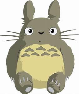 Totoro TOTORO Pinterest