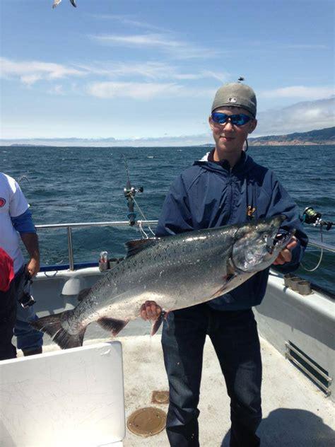 Fishing Boat Charter San Francisco by Salmon Fishing Charters San Francisco