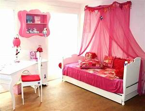 stunning modele chambre fille 10 ans contemporary With modele de chambre fille