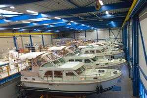 linssen yachting interieur linssen yachts linssen factory experience