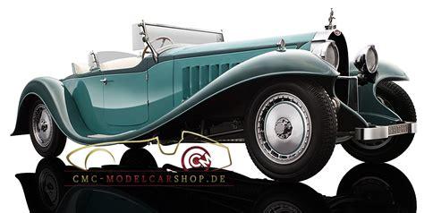 1932 Bugatti Royale by Bugatti Royale Esders Bauer Modelcars Miniature Voiture