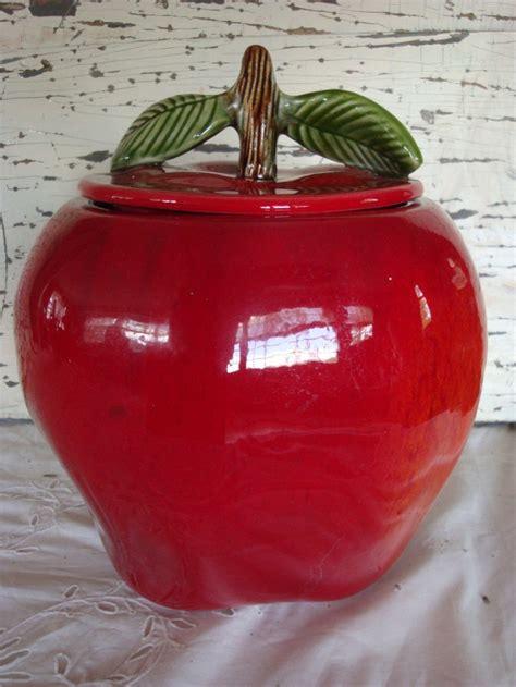 201 Best Cookies Jar's Images On Pinterest  Vintage