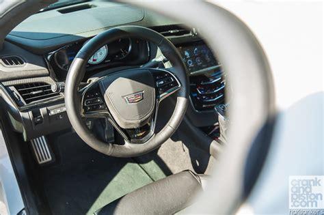 Hellcat Vs Ctsv by Cadillac Cts V Vs Dodge Charger Srt Hellcat Page 2 Of 3