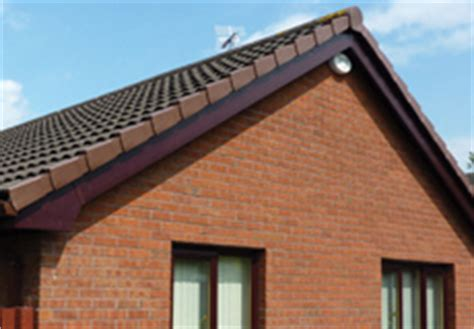 fascia soffit guttering products hhi