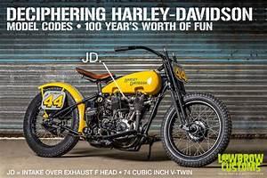 Deciphering Harley